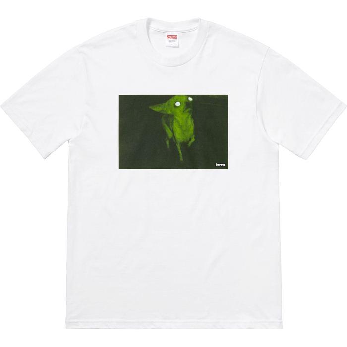 19新作 セール 大人OK Tシャツ/ティーシャツ 先着順 早い者勝ち限定 2色可選 シュプリームSUPREME