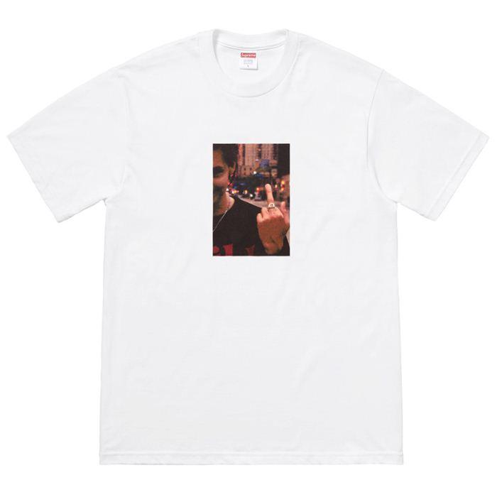 NEW!国内完売 シュプリームSUPREME 2019最新コラボ 完売間近 Tシャツ/ティーシャツ 3色可選 イベント中 関税込
