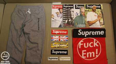 SUPREME シュプリーム コピー 激安 スウェットパンツ メンズ ブラック グレー コットン sweat pants ロゴ パンツ