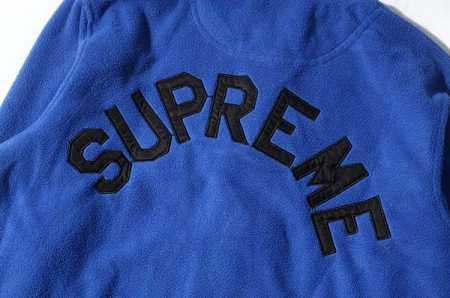 2017AW シュプリーム パーカー スウェット supreme ボックス ロゴ ボタン式 青 黒2色 カジュアルメンズジャケット.