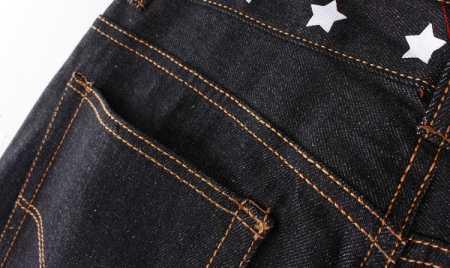 シュプリーム リーバイス supreme x levis 505 black denim ブラックデニムパンツ 星 スター デニム