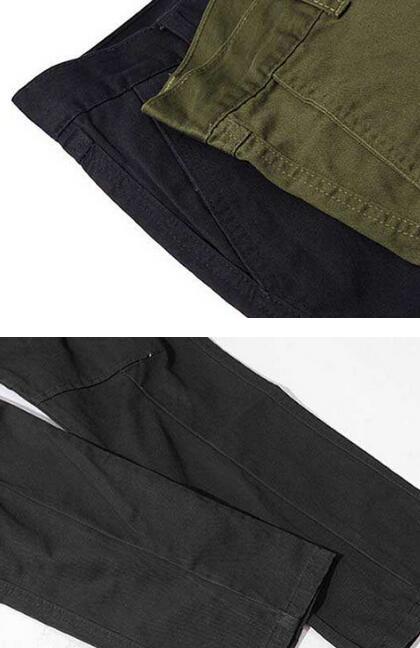 2015AW シュプリーム パンツ supreme cargo pant カーゴパンツ ブラック グリーン カジュアル 秋冬新作