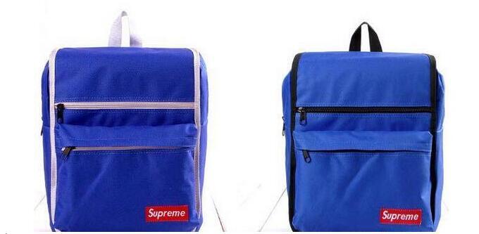シュプリーム リュック 安い supreme バックパック 超激得低価 男女兼用鞄 9色 通勤 通学用.