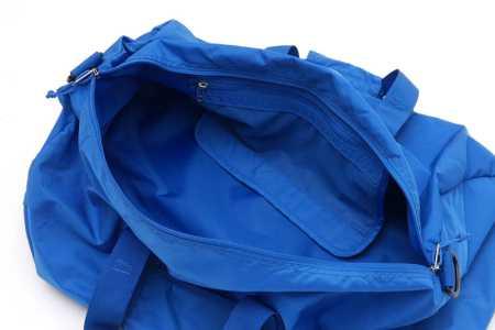 メンズ レディース用シュプリーム supreme 17ss box logo tonal duffle bag cordura ボストンバッグ 黒 赤 青 3色.