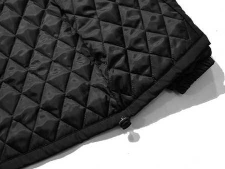上質シュプリーム パーカー偽物マウンテンパーカーsupreme オンライン綿入れジャケット秋冬厚手