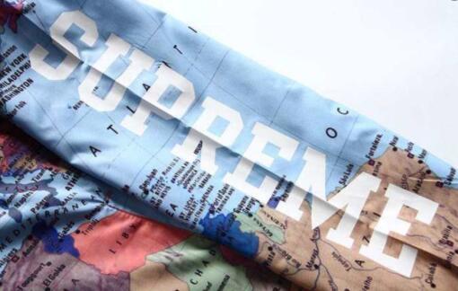 格好いい supreme north face マンパージャケットシュプリームノースフェイスコラボプルオーバー3色可選