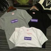 SUPREME シュプリーム tシャツ 偽物 PURPLE BOX Logo Tee ボックスロゴ Tシャツ 半袖 グレー ブラック ホワイト 無地 コットン