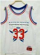 SUPREME シュプリーム all-star basketball jersey オール スタート バスケット タンクトップ メンズ 15ss ホワイト ブラック レッド