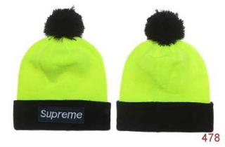 秋冬スタイルに欠かせないシュプリーム2017AWニット帽SUPREME通販 安いBOX LOGOニットキャップボックスロゴ旅行通勤グリーン