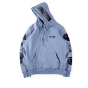 17ss Supreme M.C. Escher Hooded Sweatshirt シュプリーム パーカー マウリッツ・エッシャー パーカー ブラック ブルー