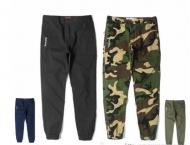 シュプリーム SUPREME Warm Up Pant ウォームアップ パンツ チノパン メンズパンツ ブラック 迷彩柄 4色可選