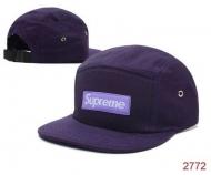 上質シュプリーム 帽子 新作ボックスロゴキャップSUPREME CAP 偽物アウトドアゴルフスポーツパープル