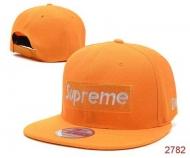 爆買い2017シュプリームオンラインニューエラキャップSUPREME帽子偽物ボックスロゴスポーツアウトドアオレンジ