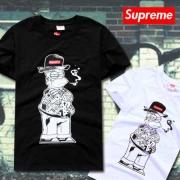 激安大特価定番人気なプルオーバー SUPREME シュプリーム 偽物 アンダーカバー 18AW メンズ半袖Tシャツ 白 黒 2色.