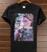 シュプリーム tシャツ 定価が激安 SUPREME 白 黒 灰色 3カラー 柔らかい コットン メンズ カットソー 半袖Tシャツ.