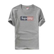 お得2017シュプリームTシャツ偽物半袖 SUPREME レプリカプリントTシャツインナートップス3色可選