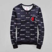 トレンドシュプリーム チャンピョン トレーナーSUPREME/CHAMPION 長袖Tシャツ2色可選