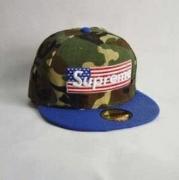 ファッションシュプリーム コピー 通販コットン帽子SUPREMEキャップコーデアメカジカモフラージュニューエラ