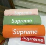 SUPREME シュプリーム Box Logo Tee ボックス ロゴ 半袖 Tシャツ コットン グリーン、橙色、ピンク3色選択.