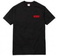 シュプリーム ボックス ロゴ 偽物 SUPREME Box Logo ショートスリーブ Tシャツ 多色選択 男女兼用 コットン.
