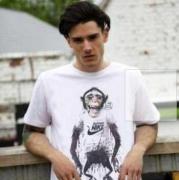 ナイキ x シュプリーム 偽物 ショートスリーブ Tシャツ NIKE x SUPREME メンズ トップス コットン ホワイト.