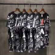 SUPREME シュプリーム tシャツ コピーショートスリーブ コットン生地 ホワイト、ブラック、ピンク3色選択.