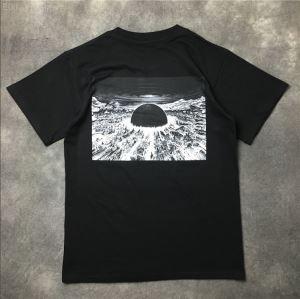 超目玉 シュプリーム SUPREME 半袖Tシャツ爆買い2018オリジナル2色可選 プレゼントに