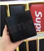 大好評 短財布2色可選SUPREME男女兼用 存在感のある 2017新款
