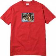 オリジナル 17ss SUPREME シュプリーム 半袖Tシャツ 3色可選 デザイン性の高い