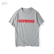 耐久性のある SUPREME シュプリーム  2017春夏  半袖Tシャツ 4色可選 お洒落に魅せる