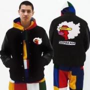 超人気美品◆ 17FW Supreme Gonz Ramm Varsity Jacket2017秋冬 デザイン性の高い