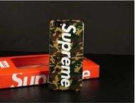 激安大特価低価 シュプリーム コピー 通販 SUPREME ボックス ロゴ 携帯ケースIPHONE5/5s ケース 個性的 ファッションストリート