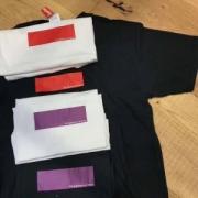 HOT2018 SUPREME Tシャツ 激安 プリント半袖Tシャツ シュプリーム 丸首Tシャツ ビッグシェルト