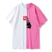 上品な輝きを放つ形シュプリーム SUPREME 半袖Tシャツ  2018春夏新作 耐久性のある