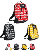 supreme ×The North Face Base Camp Crimp Backpack コラボリュック シュプリーム バッグ メンズ レディース ブラック イエロー レッド 3色展開