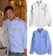 SUPREME春夏人気アイテムシュプリームチャンピオンメンズファッション刺繍ロゴシャツ2色可選