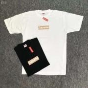 18新作ユニセックス シュプリーム SUPREME 2色可選 半袖Tシャツ 圧倒的人気