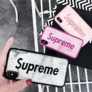 【3色】SUPREME新作iphone7ケース シュプリーム 店舗 可愛い ファション 定番 人気 BOX LOGO ギフト用最適 レディース
