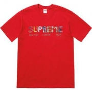 【激安】高級品通販 シュプリーム 2018人気商品 SUPREME 半袖Tシャツ 多色可選