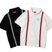 シュプリーム SUPREME カジュアル通販 半袖Tシャツ 2色可選 海外でも若者たちに大人気な