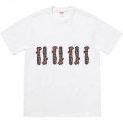 先行予約アイテム シュプリーム大好評アイテム SUPREME Supreme Gonz Logo Tee 半袖Tシャツ 多色可選