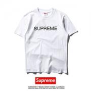 返品可能送料込 シュプリーム 柔らかくて  SUPREME Tシャツ/半袖 2色選択可 通気性が良い