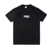 軽く耐久性のある 2色選択可 SUPREME Shooter 上品でファッション Tシャツ/半袖  最終値下げ