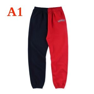 人気爆だんな売れ筋!  Supreme FW18 Week1 Split Sweatpant 4色選択可 スエットパンツ 品質の良さ