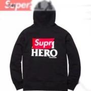 カジュアル通販 シュプリーム 高評価アイテム  supreme anti hero zip up sweatshirtパーカー ファッション