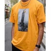 シュプリームSUPREME19新作限定版プリント Tシャツ/ティーシャツ最新人気 話題沸騰中 3色可選