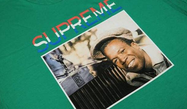 限定品SUPREMETシャツ激安プリントTシャツシュプリーム人気アイテム半袖Tシャツグリーン