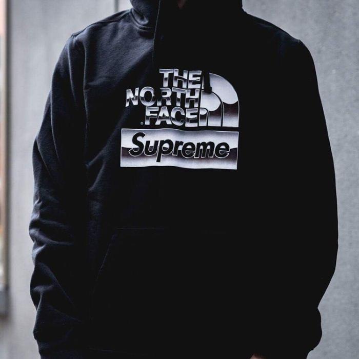限定セール!個性的Supreme ボックスロゴ パーカー コピー ファション ブラック 帽子付き ファション シュプリーム 新作