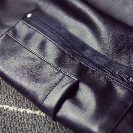 ジップアップ開閉式のシュプリーム supreme xvanson バンソン 低価 17ss 秋冬メンズ レザー スター ジャケット 黒.