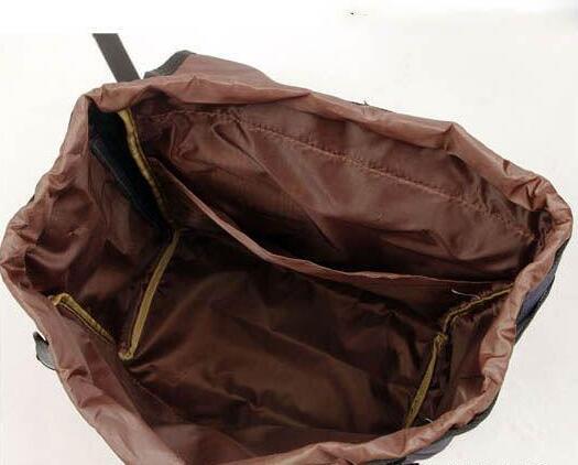 限定セール最新作のSUPREME バックパック ブラック ネイビー ブルー レッド パープル 5色 ナイロン バックル シュプリーム リュック.